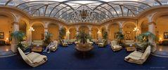 Madrid: Hotellobby