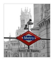 Madrid Impression