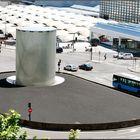Madrid...Atocha Railway Station