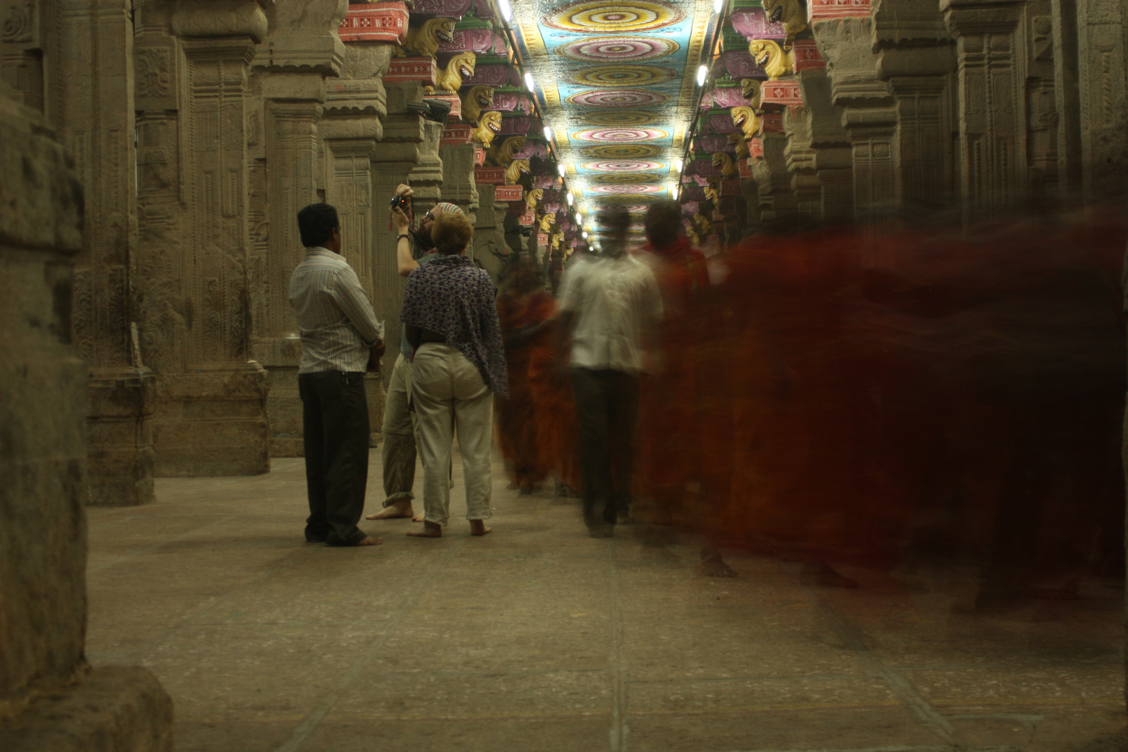 Madurai, Indien