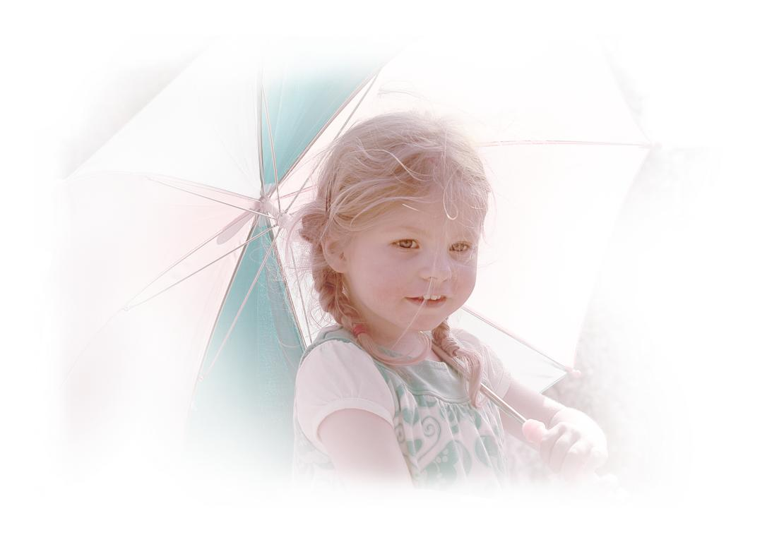Mädchen Mit Schirm 3 Foto Bild Kinder Portraits Sammlung 1