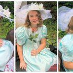 Mädchenblüte Raffaela