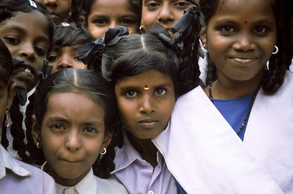 Mädchenschule