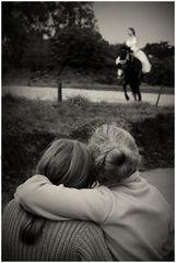 Mädchenträume...