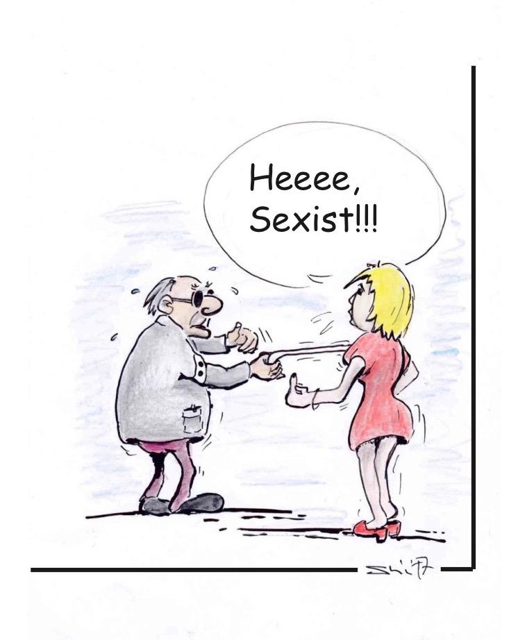 Männer... quo vadis....??