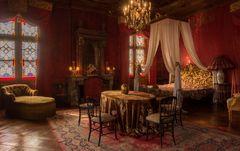 Märchenhaft   -Château de Cormatin-