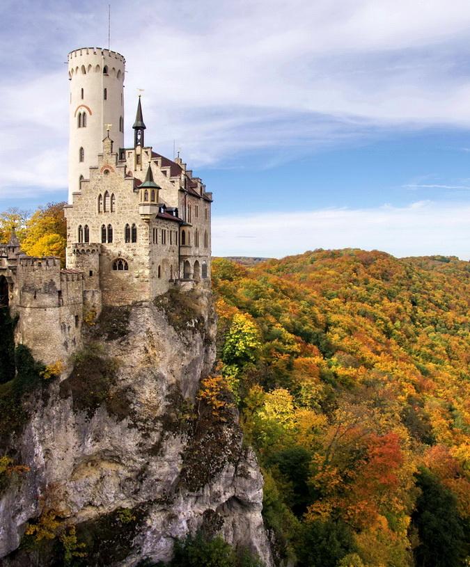 Märchenschloss