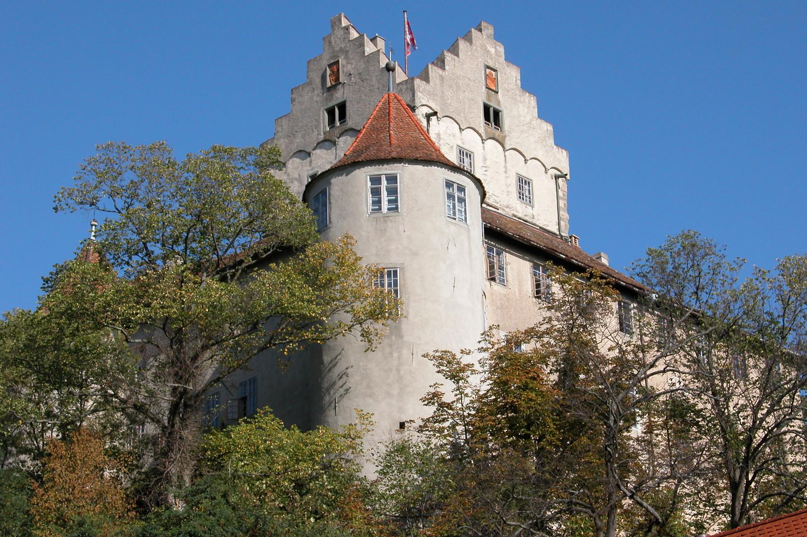 Märchenschloss am Bodensee