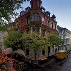 Märchenschloss Katzengold
