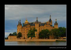 Märchenschloss Schwerin