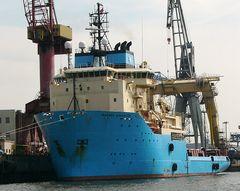Maersk Advancer/ Hochseeschlepper