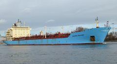 Maersk Belfast                         Tanker