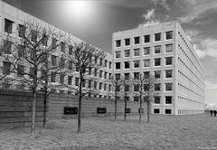 - Maersk Headquarters -