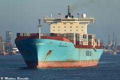 Maersk Karlskrona