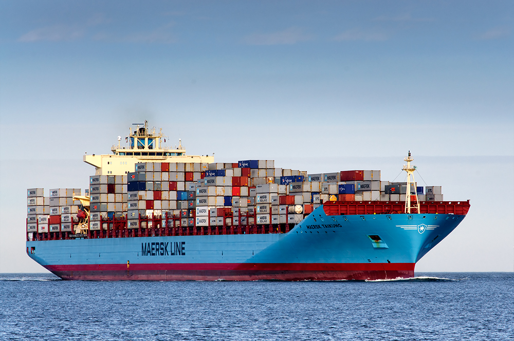 Maersk Taikung