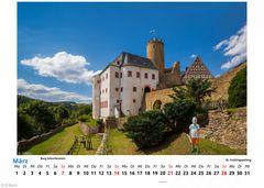 März (2) - Burg_Scharfenstein