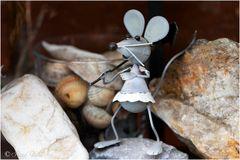 Mäusemädchen