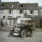 MAF F5 / 14 Bj 1913 - Kennz IX 83397
