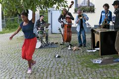 Magdalena Dzeco & European-New York Quintet