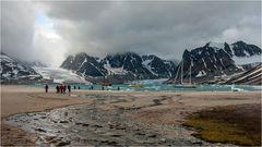 Magdalenefjord...