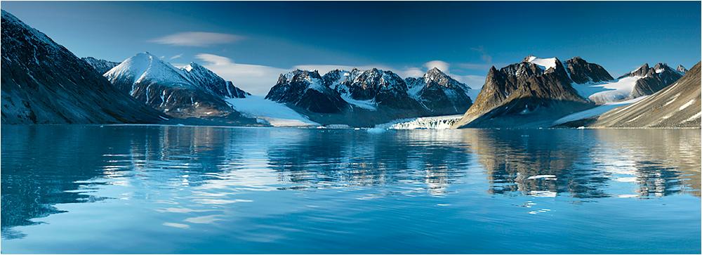 Magdalenenfjorden I