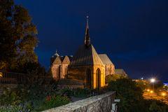Magdalenenkapelle 2