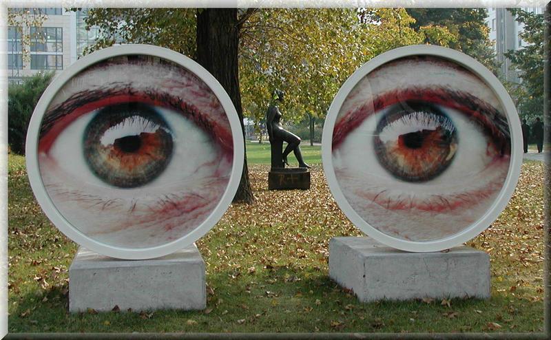 Magdeburger Augen