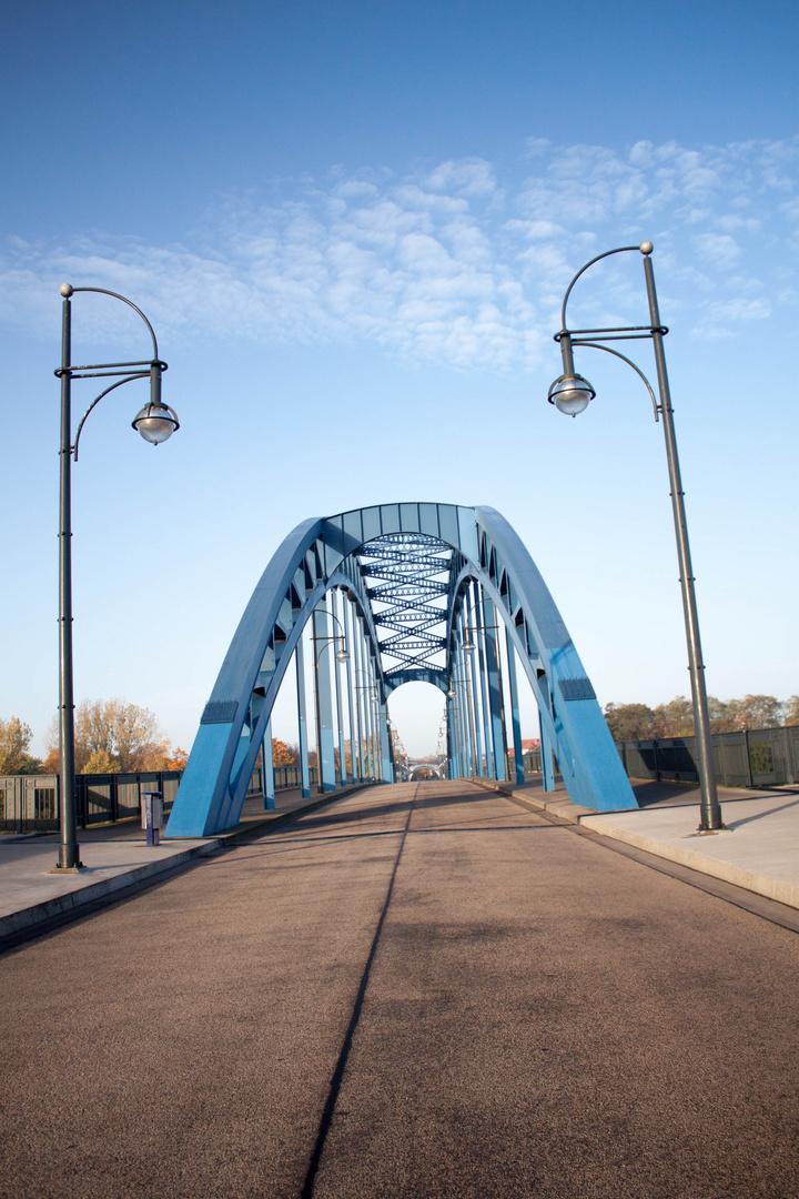 Magdeburger Sternbrücke