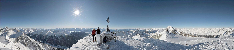Magerstein 3272 m