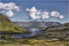 Magerøya / Nordkap