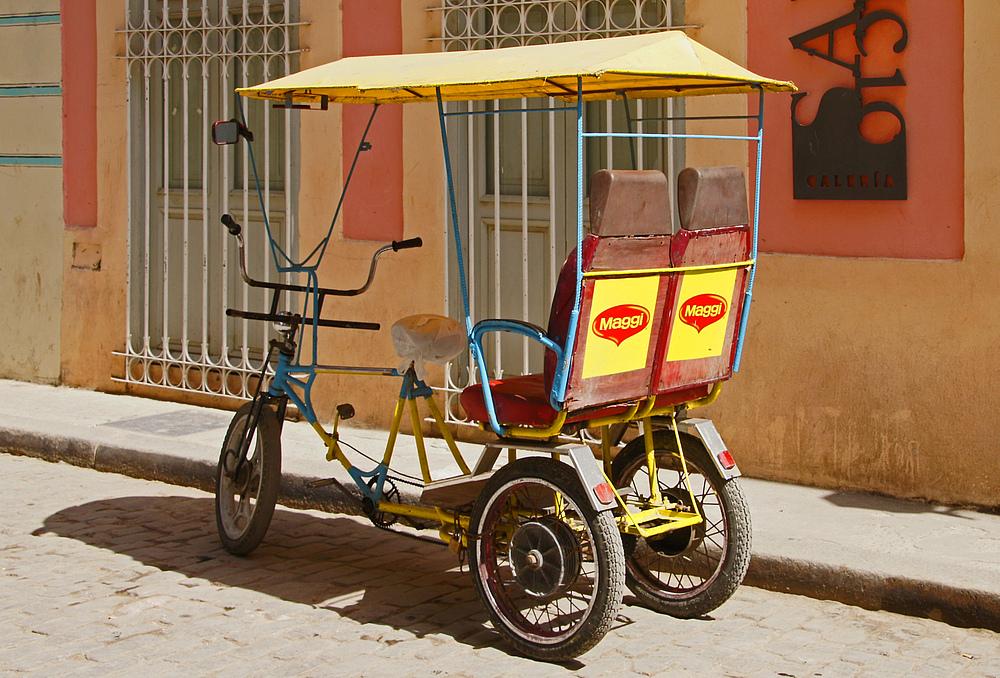 ..Maggi Taxi..