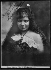 Maggie Papakura