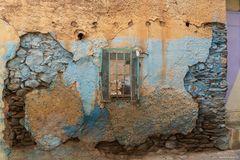 Maghrebinische Fenster #1