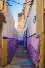 Maghrebinische Gassen #2