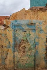 Maghrebinische Türen #1