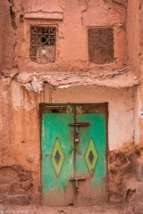 Maghrebinische Türen #2