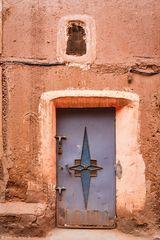 Maghrebinische Türen #3