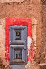 Maghrebinische Türen #4