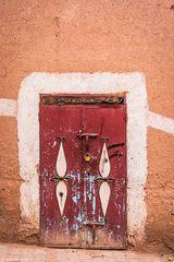 Maghrebinische Türen #5
