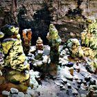 Magia di tempo e natura: Grotte di Castellana