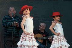 Magia flamenca