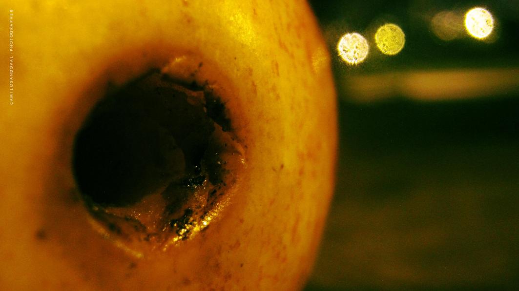 Magic Apple by I Camilo Sandoval