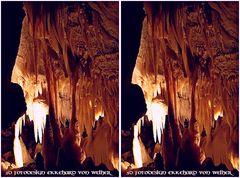 Magic Cave 3D