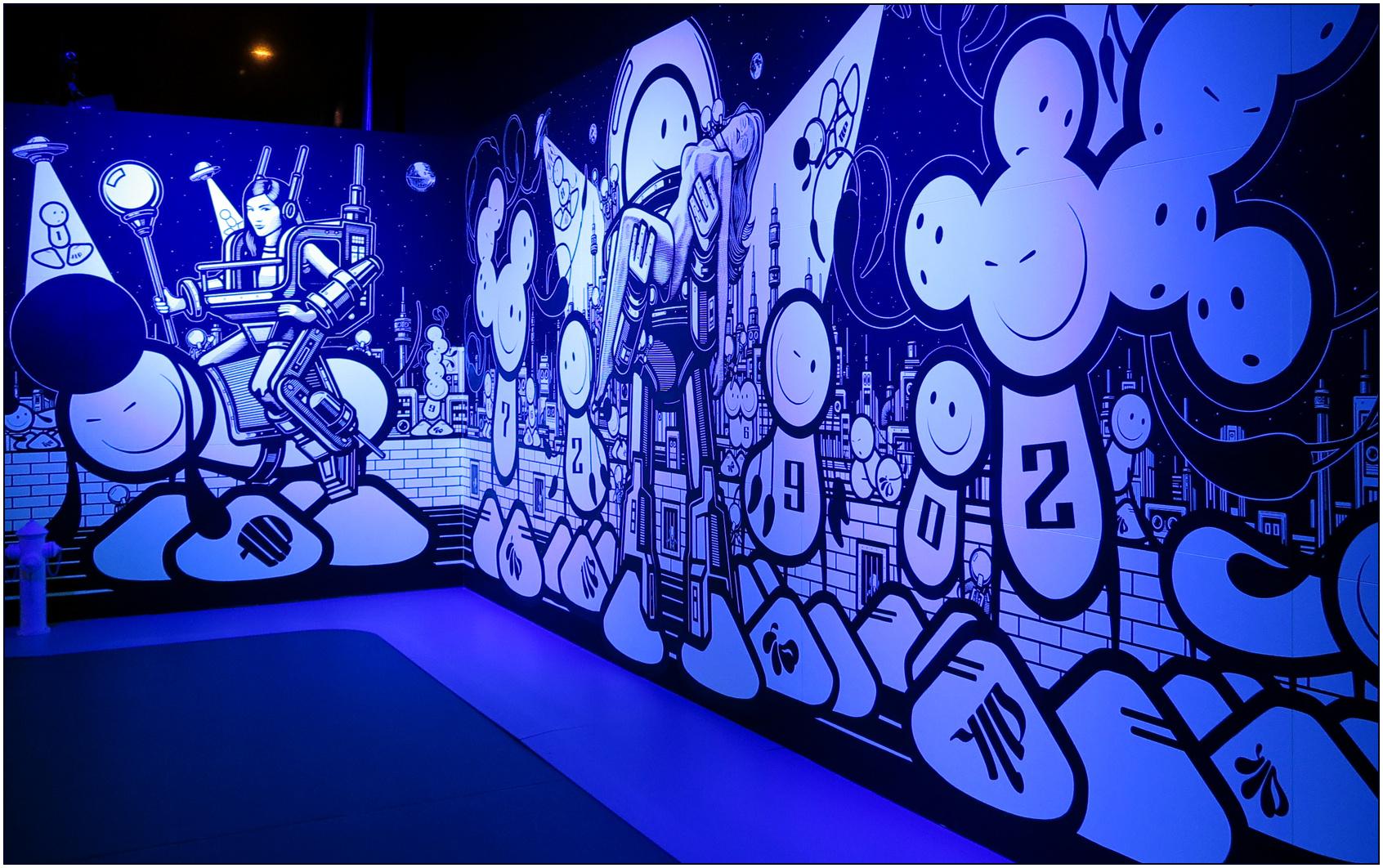 Magic City - kleine Olympiahalle - München Foto & Bild ...