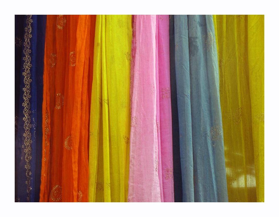 Magic colours