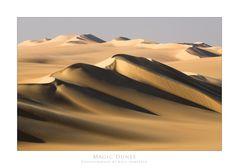 Magic Dunes