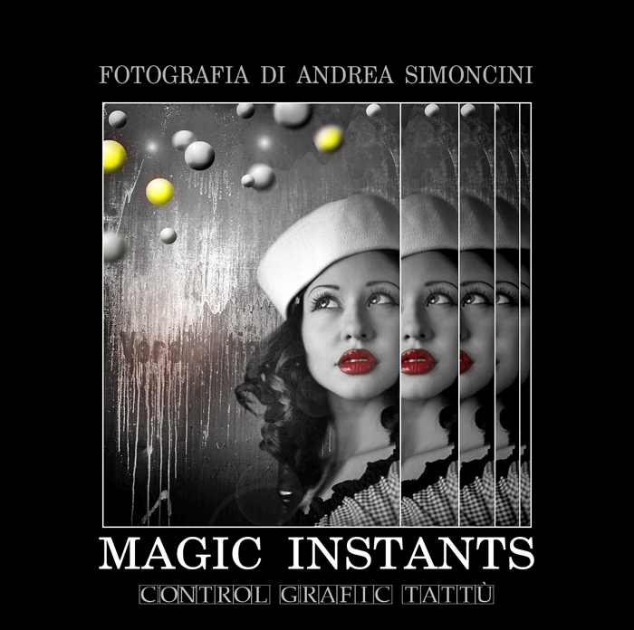 Magic instants