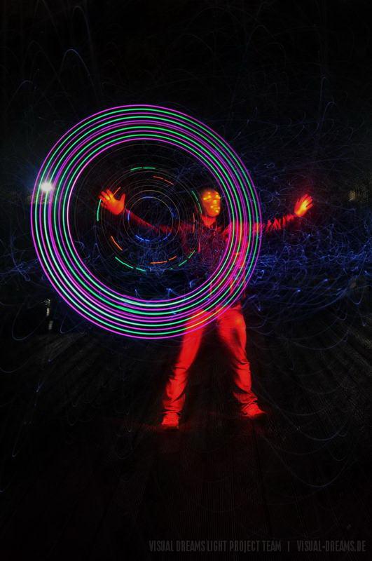 Magic Lightmen