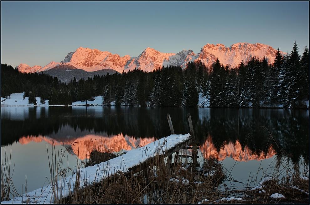 ~ magic mountains I ~