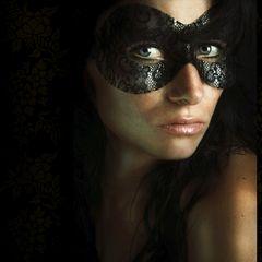   magic woman...  